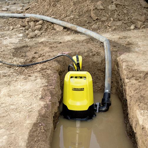 SP 7 Dirt Excavation app 13 CI15502x502 - MANGUERA DE EVACUACIÓN KARCHER 10M.  2.997-100.0