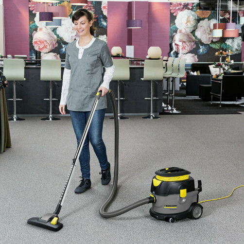 T 15 1 carpet app 3 CI15502x502 - ASPIRADORA EN SECO KARCHER - T 12/1 ECO! EFFICIENCY 1.355-135.0