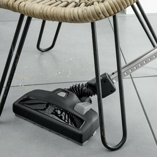 VC 5 chair yellow app 4 CI15502x502 - Aspirador manual Karcher  VC 5 1.349-100.0