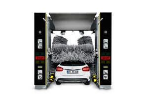 Vehicle cleaning systems