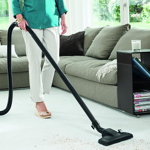 Többfunkciós porszívó WD 3 Premium Home: Speciális tartozékok különféle padlófelületek és kárpitozott bútorok tisztításához
