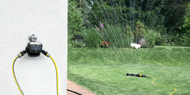 Watering Systems Karcher Uk