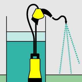 Sudové čerpadlo BP 1 Barrel