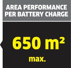 LMO 36-46 Battery