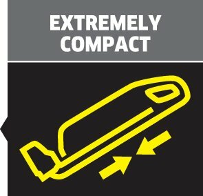 Aspirador manual VC 5 *AR