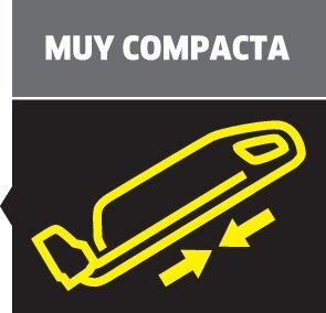picto VC 5 compact left oth 1 ES CI15295x284 1 - Aspirador manual Karcher  VC 5 1.349-100.0