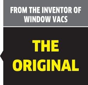 Ablaktisztító WV 2 Premium