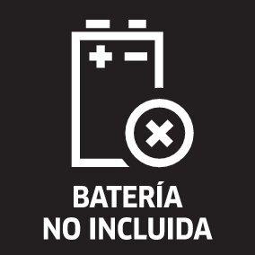 BLV 18-200 Battery