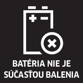 Vysávač a fukár lístia BLV 18-200 Battery