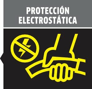picto electrostatic protection hand left oth 1 ES CI15295x284 - ASPIRADOR KARCHER MULTIUSO WD 5.  1.348-191.0