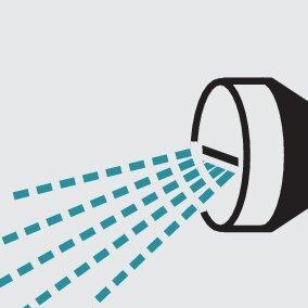 Стартов комплект спирален маркуч