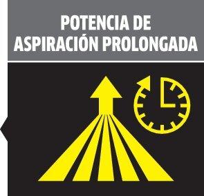 picto long lasting suction power left oth 1 ES CI15295x284 - ASPIRADOR  KARCHER EN SECO Y DE CENIZA AD 2.  1.629-711.0