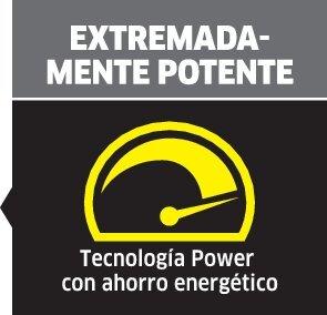 picto power extreme left oth 1 ES CI15295x284 - ASPIRADOR KARCHER MULTIUSO WD 5 PREMIUM. 1.348-231.0