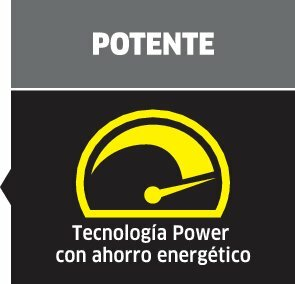 picto power high left oth 1 ES CI15295x284 - ASPIRADOR KARCHER MULTIUSO WD 2.      1.629-761.0