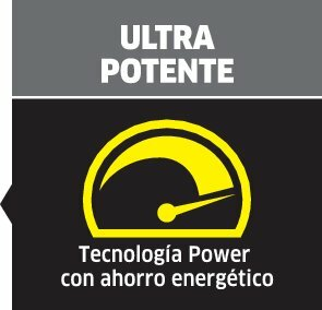 picto power ultra left oth 1 ES CI15295x284 - ASPIRADOR KARCHER MULTIUSO WD 6 P PREMIUM.  1.348-271.0