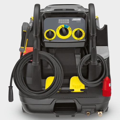 High pressure washer HDS 7/10-4 M: Efficiency