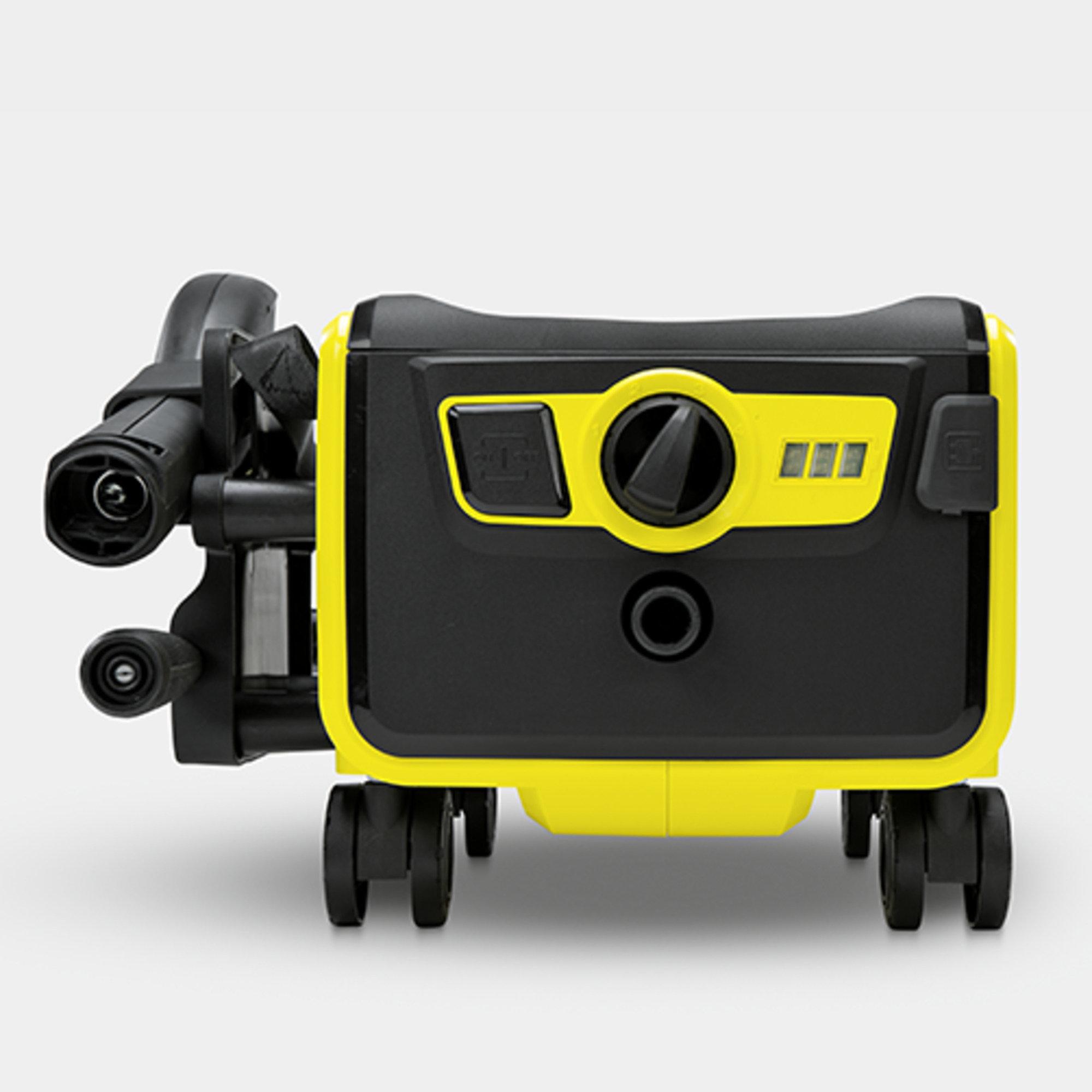 K2 Follow Me無線高壓清洗機 *KAP: 綜合電池