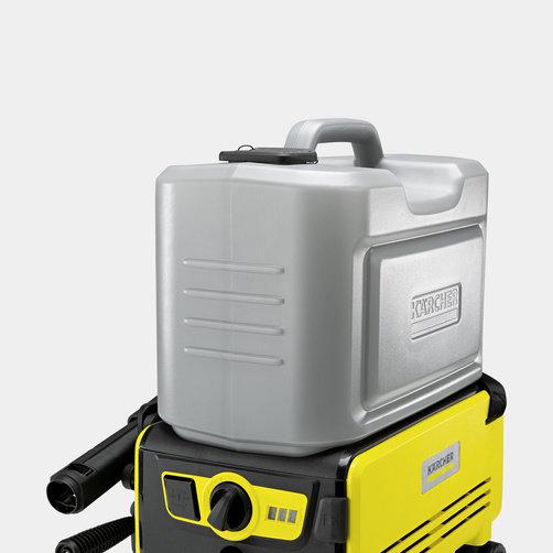 K2 Follow Me無線高壓清洗機 *KAP: 可拆卸和可摺疊水箱