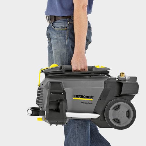 Aparat de curatat cu inalta presiune HD 6/13 CX Plus *EU: Mobilitate