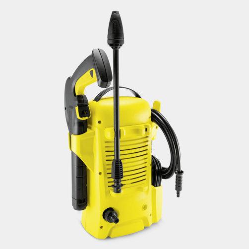 High pressure washer K 2 OPP *GB: Convenient accessory storage