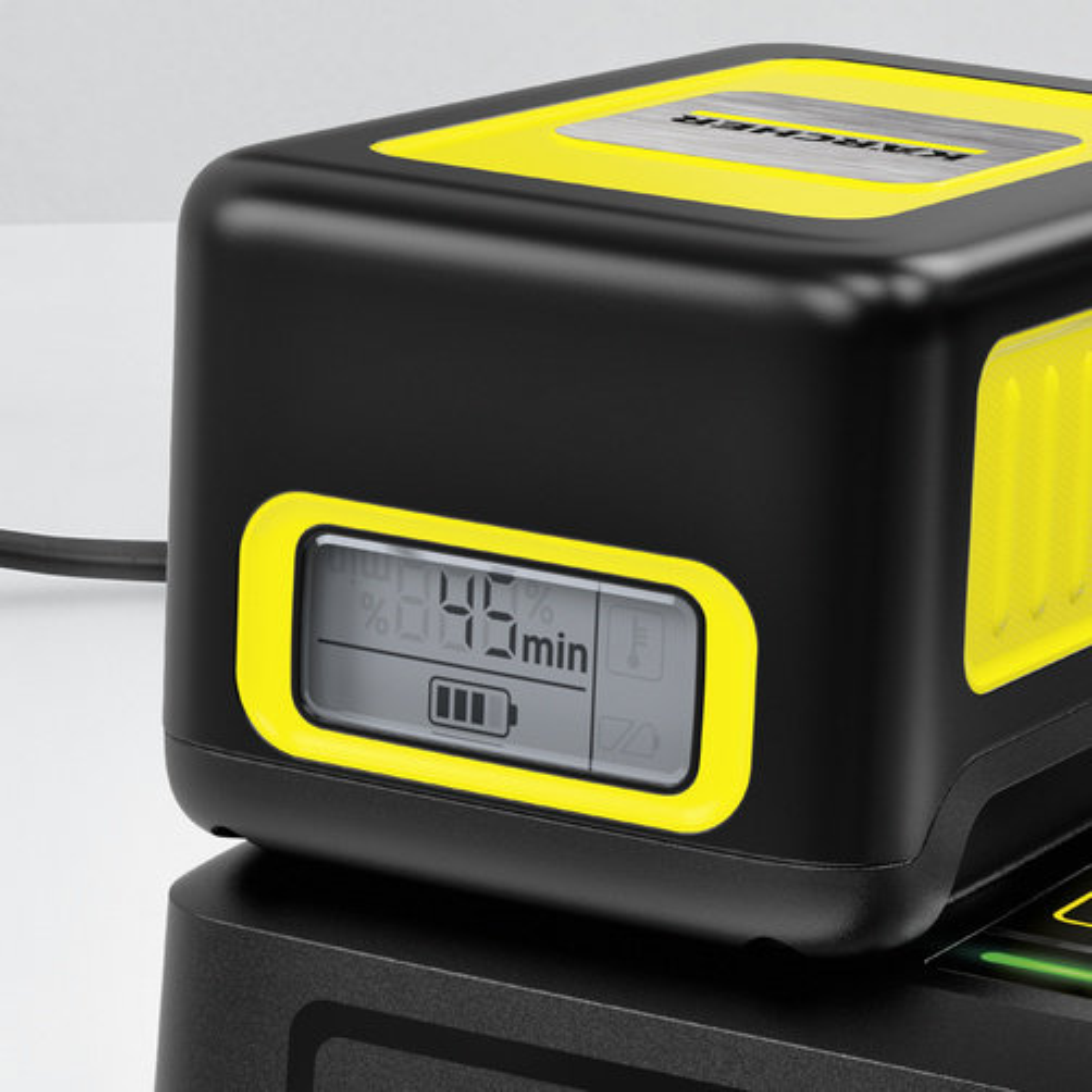 Kiirlaadija Battery Power 36 V: Kiirlaadija