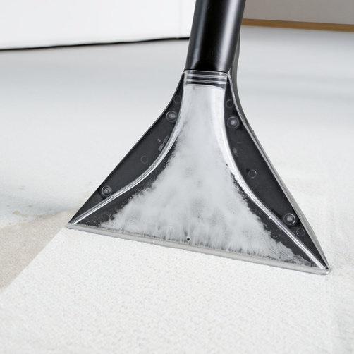 Carpet cleaner SE 4002: Kärcher nozzle technology