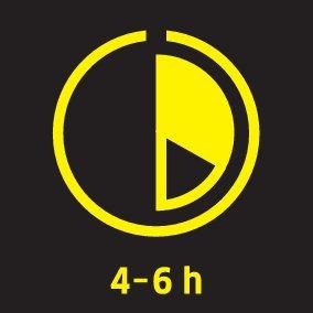 Limpiadora de alta presión HD 6/15-4 Classic