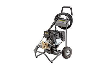 業務用 エンジンタイプ冷水高圧洗浄機 HD 6/12 G