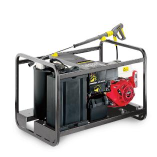 温水高圧洗浄機エンジンモデル HDS 1000 BE