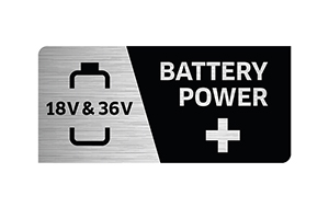 Bateriová platforma Battery Power+