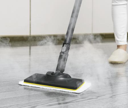 休日にまとめて掃除したい方には連続使用タイプ