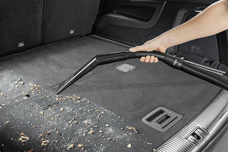Car Vacuum Tool