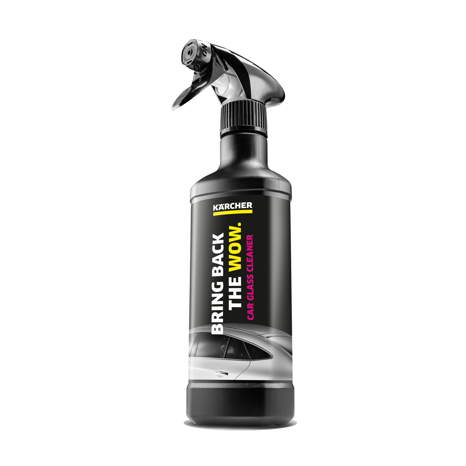 New Products For Vehicle Cleaning And Maintenance From Karcher Karcher International