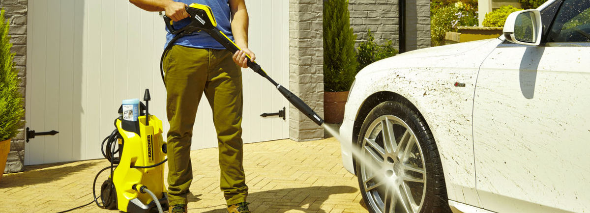 Car Wash Vacuum Cleaner >> Car Cleaning Karcher International