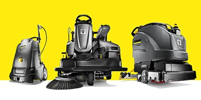 Cleaning Equipment For Home Industrial Applications Karcher