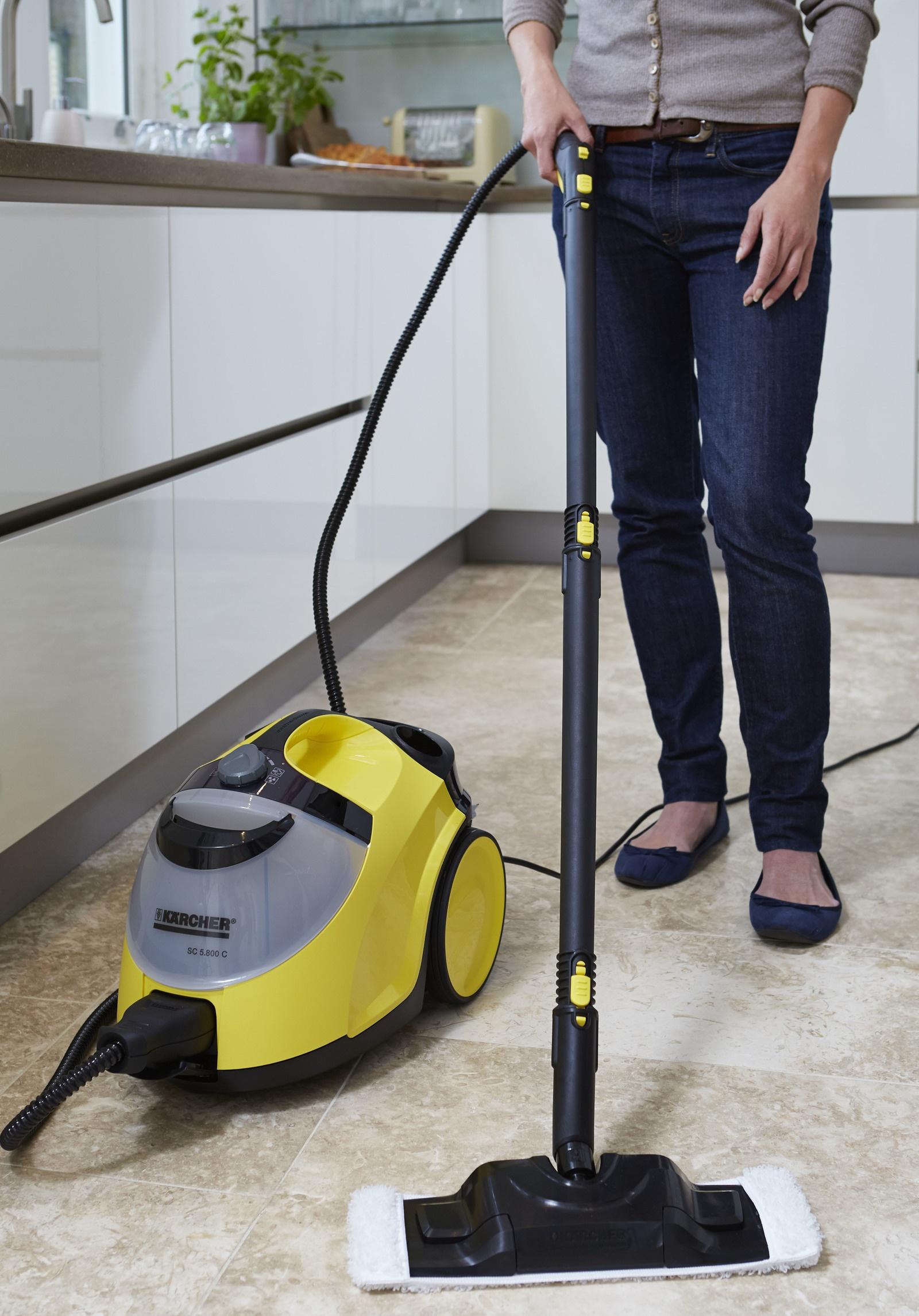 Microfiber Cloth Kit For Comfort Plus Floor Nozzle