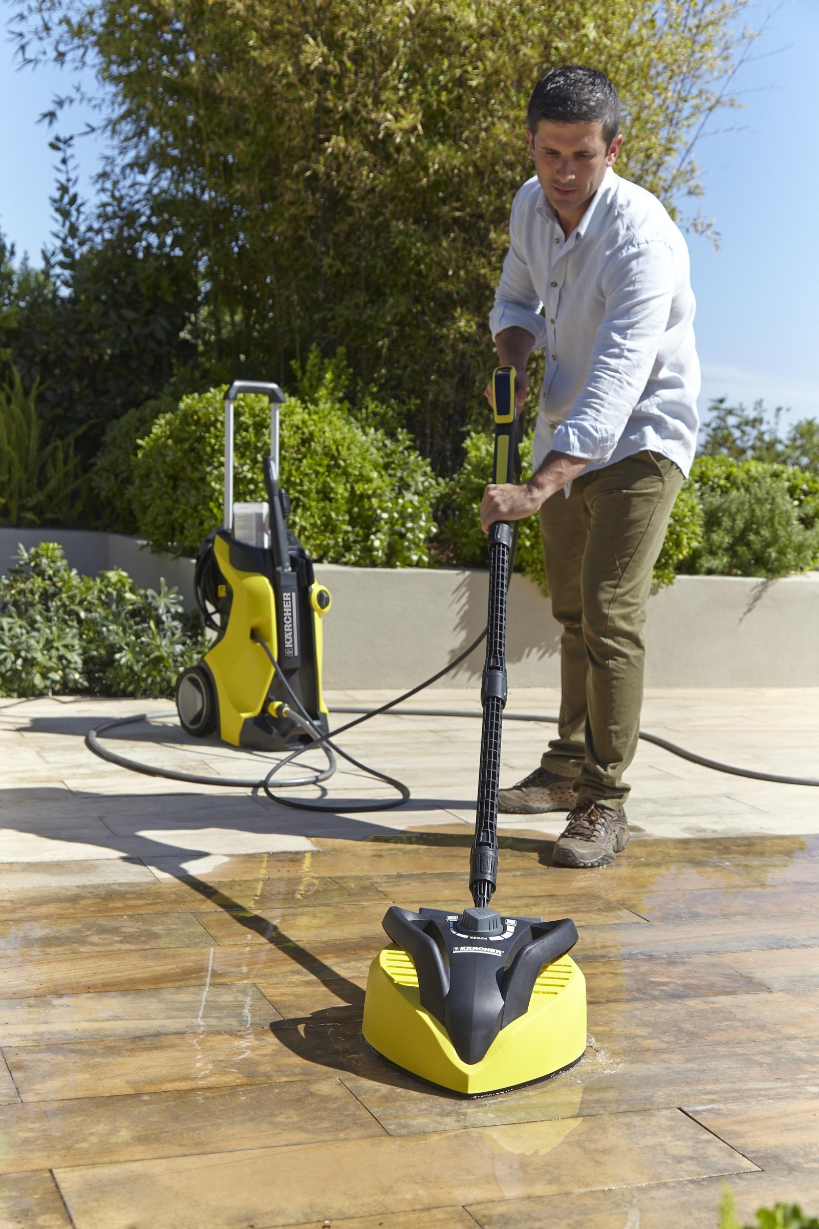 T450 Patio Cleaner | Kärcher UK
