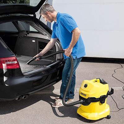auto wassen | Kärcher