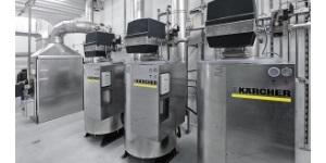 Нагревательное оборудование для очистки вагонов цистерн