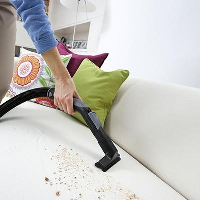 Ypperlig Rengjøring av tepper og møbler | Kärcher MO-61