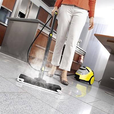 Hervorragend Wichtige Tipps für die Reinigung mit Dampf | Kärcher JC57