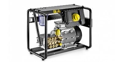 Аппарат высокого давления для автомойки Керхер HD 9/18-4 Cage