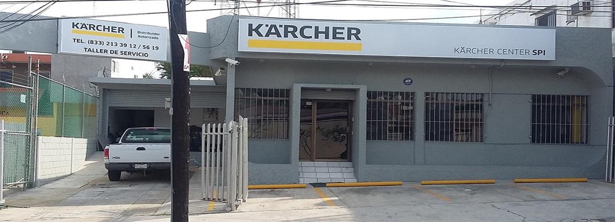 Tampico Karcher