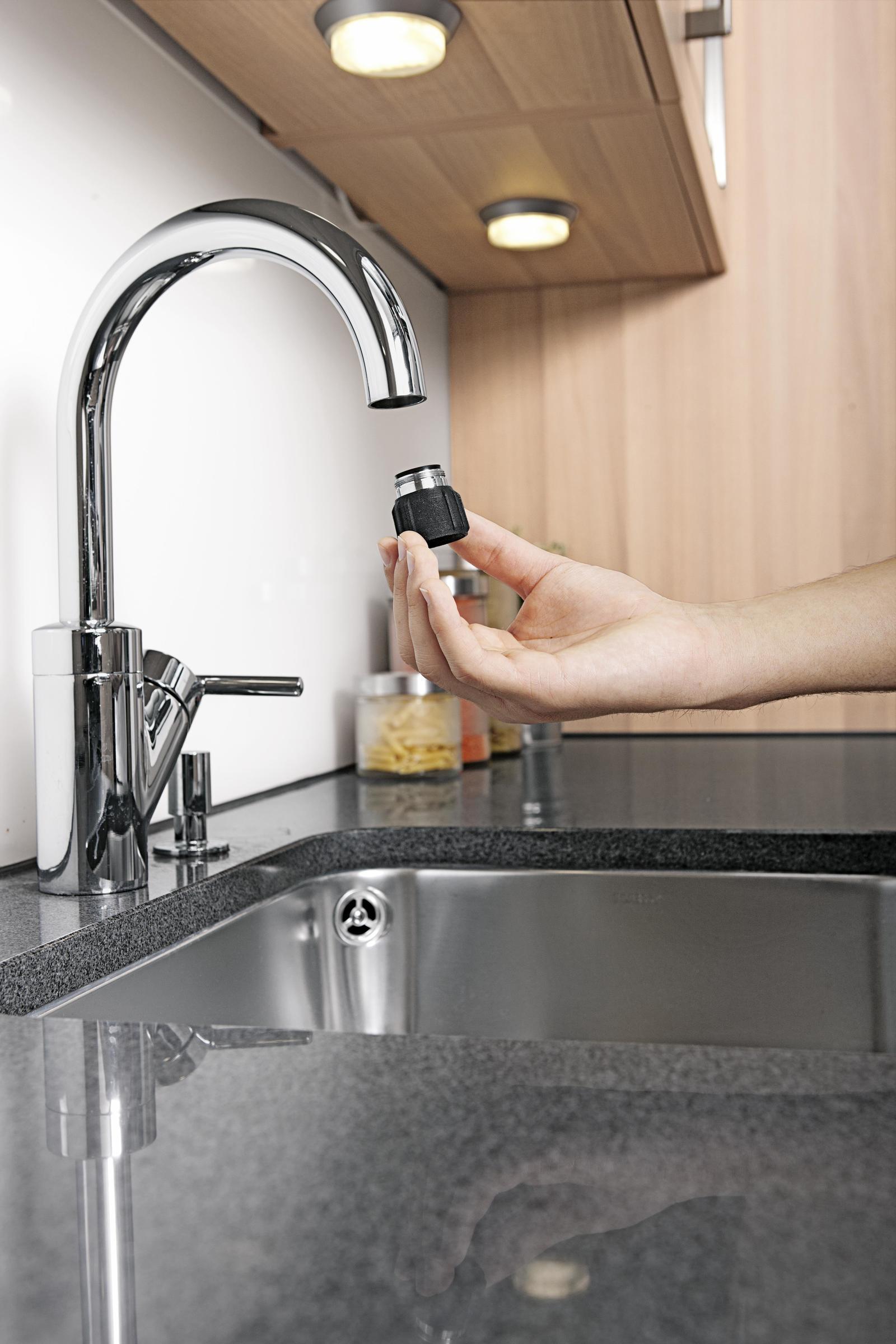 Ordinaire Kärcher Indoor Tap Connector; Kärcher Indoor Tap Connector