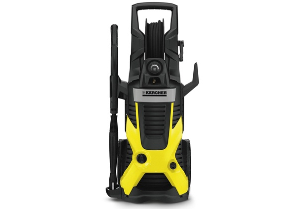 Electric Power Washers - South Jersey Paper Products