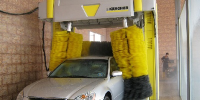 A Complete Range Of Karcher Systems For Interior And Exterior