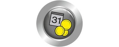 Kärcher Bérbe adás ikon