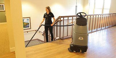 Healthcare Senior Living Industry Cleaning K 228 Rcher
