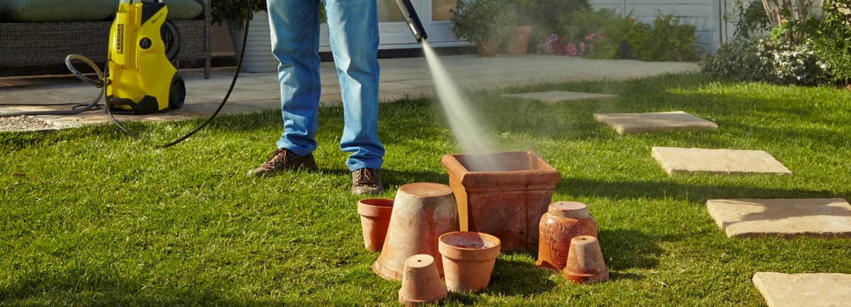 How To Clean Garden Tools Amazing Design