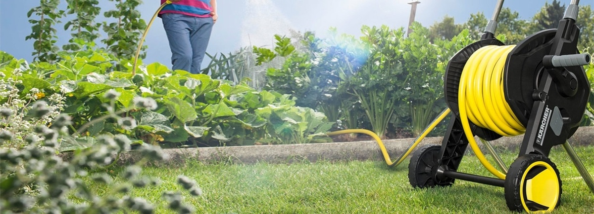 шланг садовий